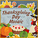 free download Thanksgiving Day Mosaic game