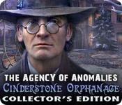 The Agency of Anomalies: Cinderstone Orphanage Collector's Edition - Mac