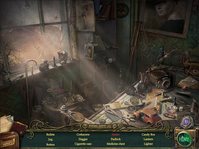 Game screenshot 3 The Agency of Anomalies: Mystic Hospital