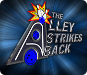 Feature screenshot game The Alley Strikes Back