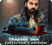 The Andersen Accounts: Chapter One Collector's Edi