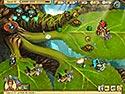 1. The Beardless Wizard game screenshot