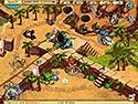 2. The Beardless Wizard game screenshot