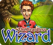 Feature screenshot game The Beardless Wizard