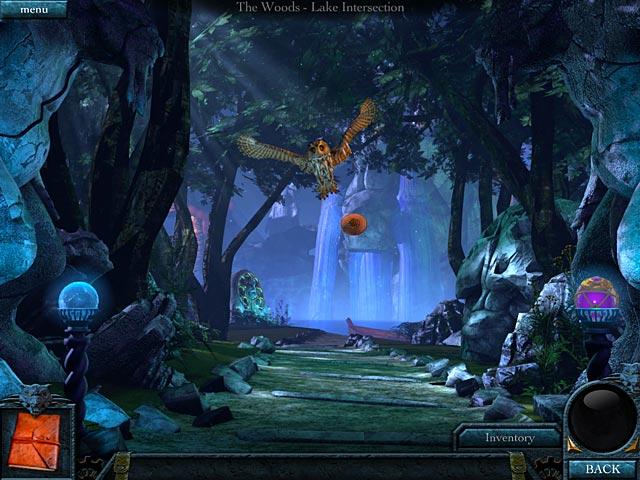 Game screenshot 3 The Beast of Lycan Isle