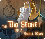 Feature screenshot game The Big Secret of a Small Town