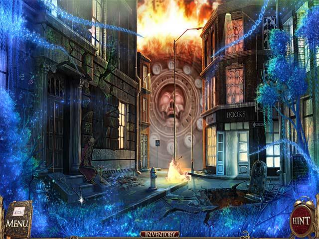 Game screenshot 2 The Book of Desires