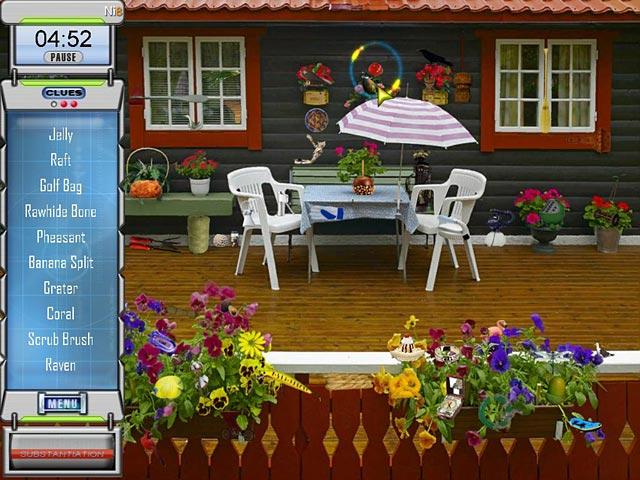 Game screenshot 1 The Broken Clues