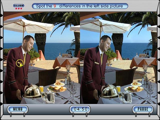 Game screenshot 3 The Broken Clues