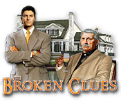 The Broken Clues