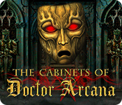 The Cabinets of Doctor Arcana