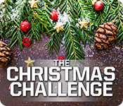 Feature screenshot game The Christmas Challenge
