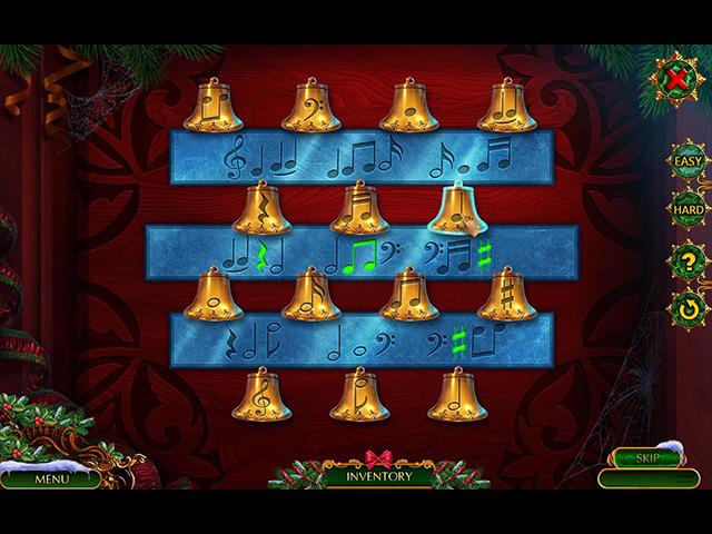 Game screenshot 3 The Christmas Spirit: Grimm Tales