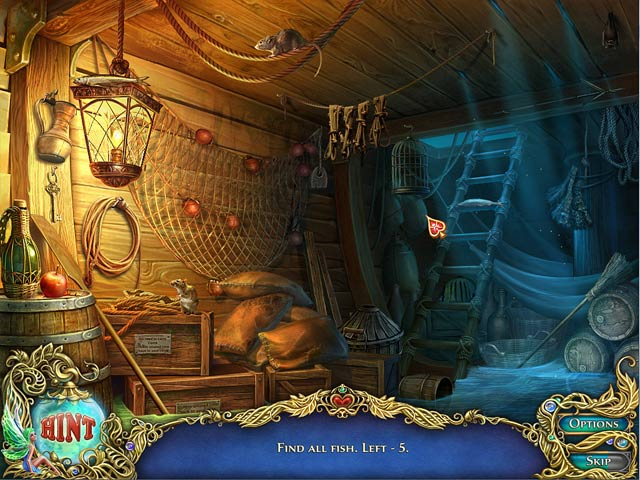 Game screenshot 3 The Chronicles of Emerland Solitaire