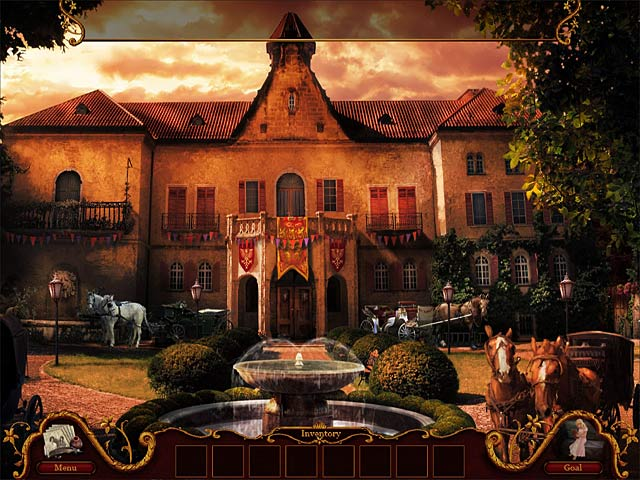 Game screenshot 1 The Chronicles of Shakespeare: Romeo & Juliet