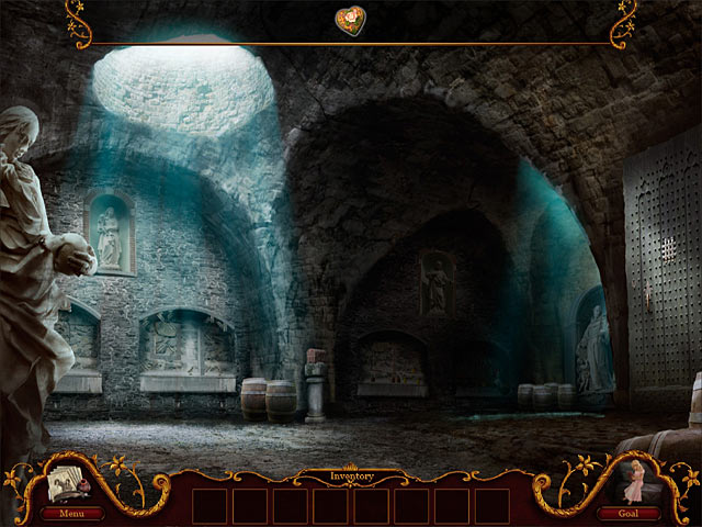 Game screenshot 2 The Chronicles of Shakespeare: Romeo & Juliet