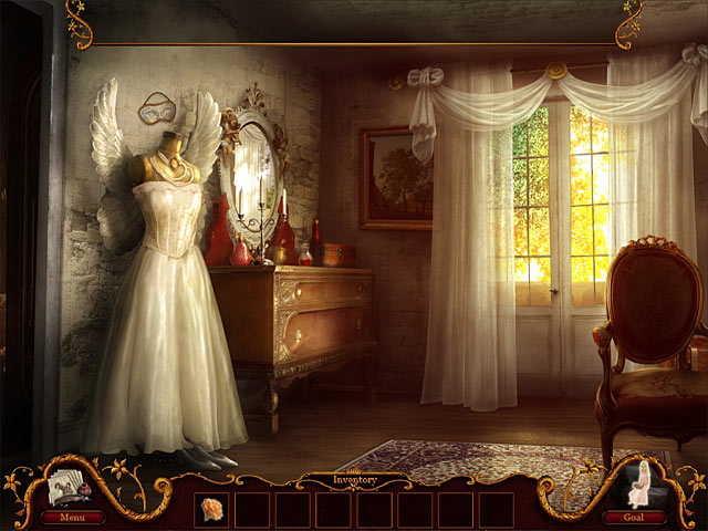 Game screenshot 3 The Chronicles of Shakespeare: Romeo & Juliet