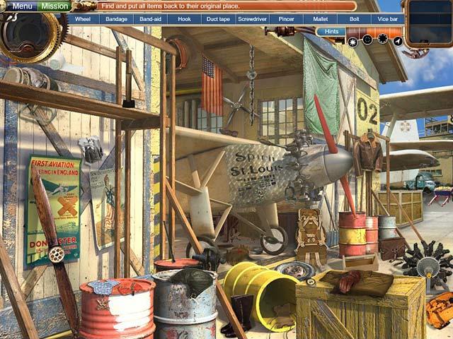 Game screenshot 3 The Clumsys