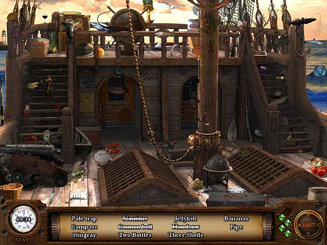 Game screenshot 2 The Count of Monte Cristo