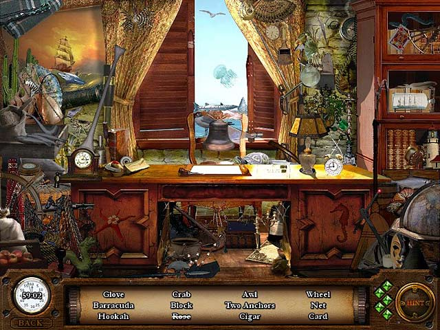 Game screenshot 3 The Count of Monte Cristo
