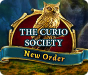 The Curio Society: New Order Walkthrough
