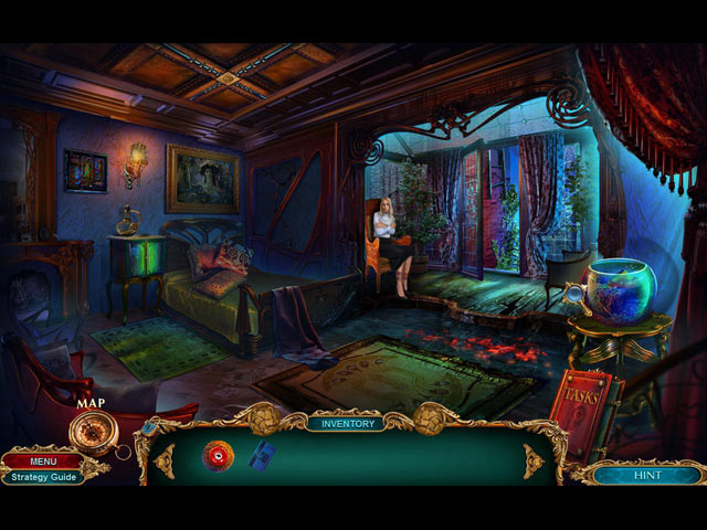 The Curio Society: The Thief of Life - Review