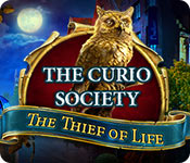 The Curio Society: The Thief of Life Walkthrough