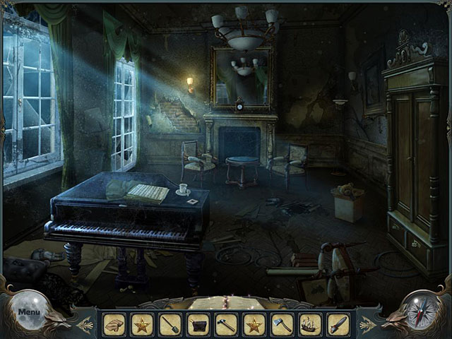 Game screenshot 2 The Curse of the Werewolves