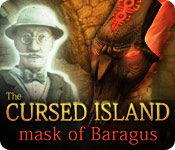 The Cursed Island: Mask of Baragus