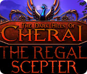The Dark Hills of Cherai: the Regal Scepter Walkthrough