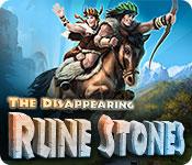 The Disappearing Runestones - Mac