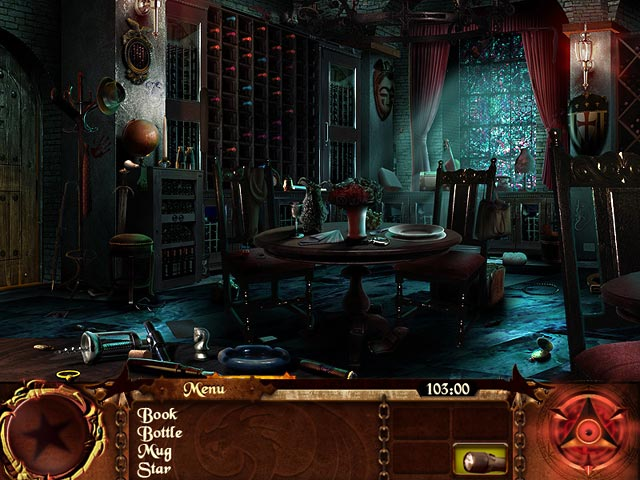 Game screenshot 3 The Dracula Files
