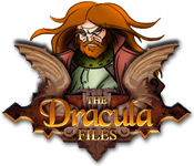 The Dracula Files Walkthrough