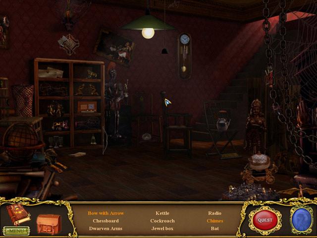 Game screenshot 2 The Dragon Dance