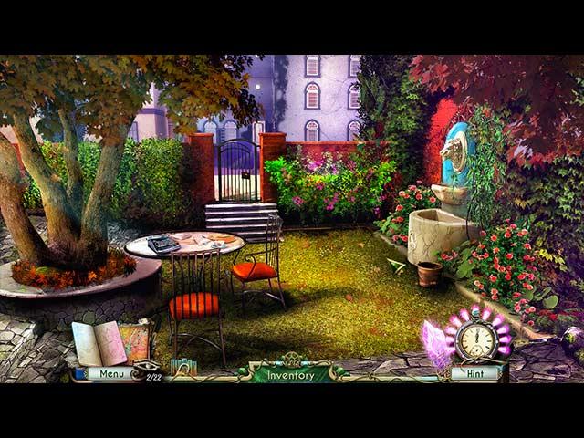 Game screenshot 1 The Dreamatorium of Dr. Magnus 2