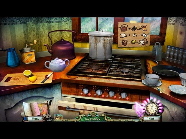 Game screenshot 2 The Dreamatorium of Dr. Magnus 2