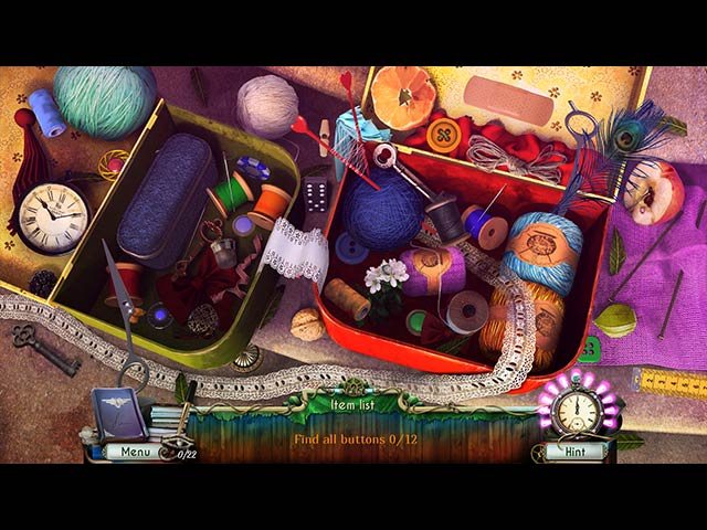 Game screenshot 3 The Dreamatorium of Dr. Magnus 2