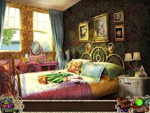 Game screenshot 2 The Dreamatorium of Dr. Magnus