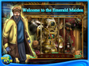 Screenshot for The Emerald Maiden: Symphony of Dreams Collector's Edition