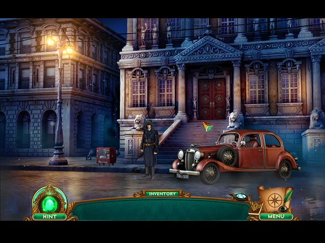 Game screenshot 2 The Emerald Maiden: Symphony of Dreams