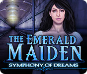 The Emerald Maiden: Symphony of Dreams Walkthrough