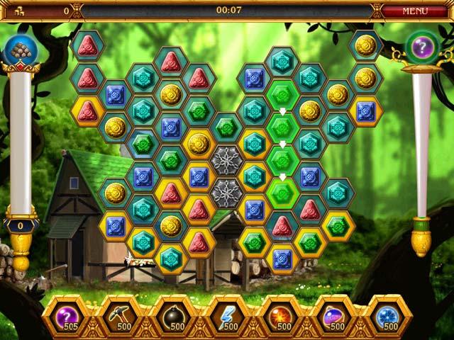 Game screenshot 2 The Enchanted Kingdom: Elisa's Adventure