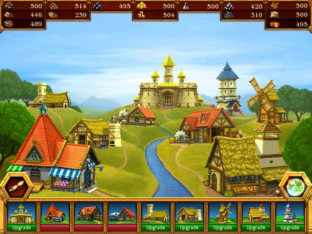 Game screenshot 3 The Enchanted Kingdom: Elisa's Adventure