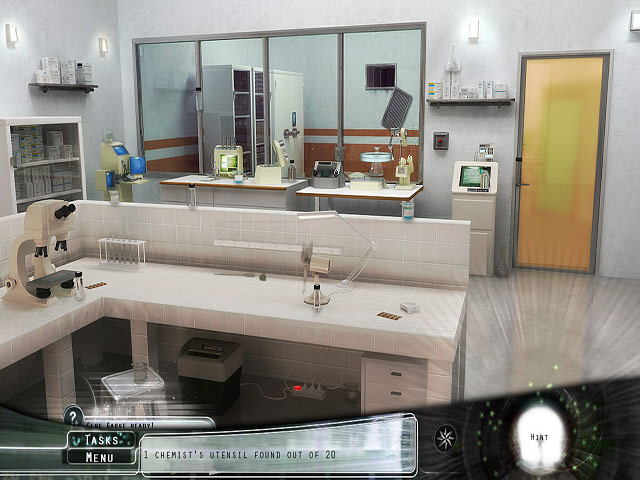 Game screenshot 3 The Fall Trilogy Chapter 2: Reconstruction