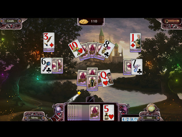 Game screenshot 3 The Far Kingdoms: Age of Solitaire