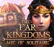 Feature screenshot game The Far Kingdoms: Age of Solitaire