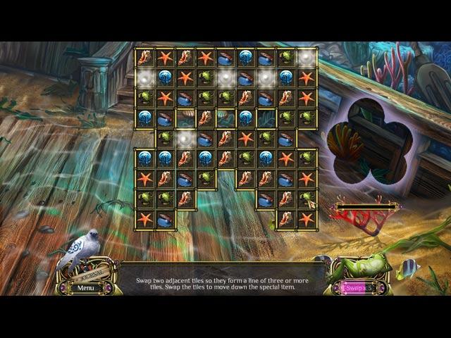 Game screenshot 2 The Far Kingdoms: Elements