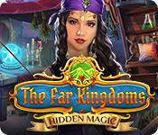 Feature screenshot game The Far Kingdoms: Hidden Magic