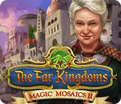 Feature screenshot game The Far Kingdoms: Magic Mosaics 2