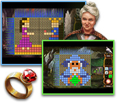 The Far Kingdoms: Magic Mosaics 2